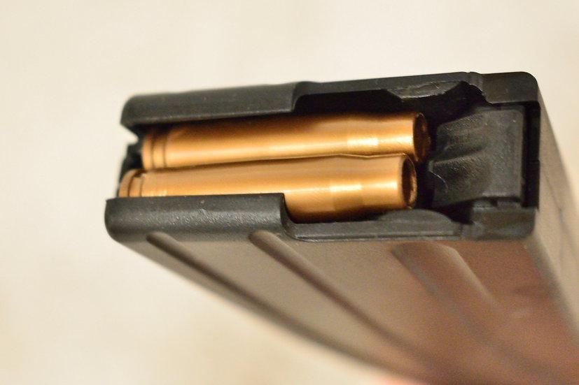 【 TOYSTAR専用  】HK416D M4A1用ロングマガジン+カートリッジ×33発