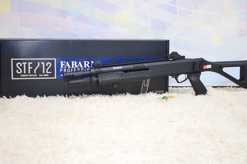 【 ガスガン 】VFC STF/12 compact FABARM ガスショットガン