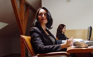 Simona Stanisor - senior associate