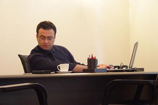 Dragos Serban - Partner