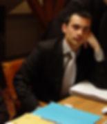 Cezar Sandu - senior associate
