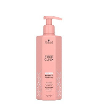 Fibre Clinix Fortify Shampoo 300ml