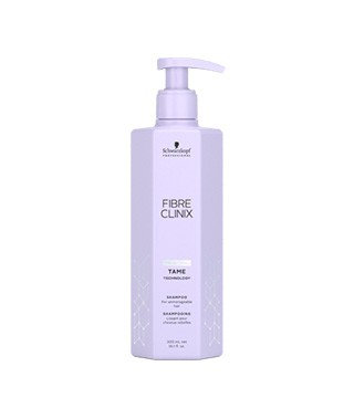 Fibre Clinix Tame Shampoo 300ml