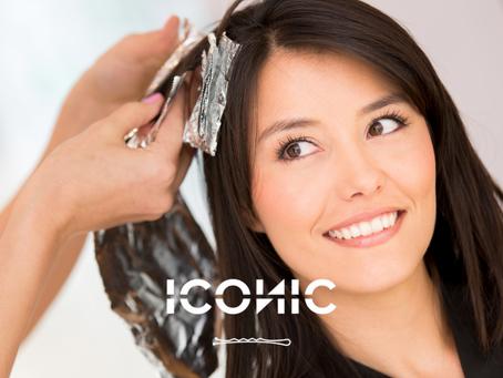 Come ripristinare la salute del capello dopo la decolorazione