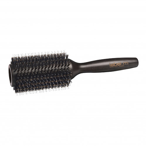 Boar Bristle Round Brush