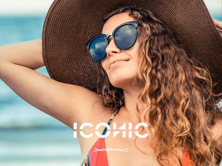 Proteggi i tuoi capelli dal sole estivo