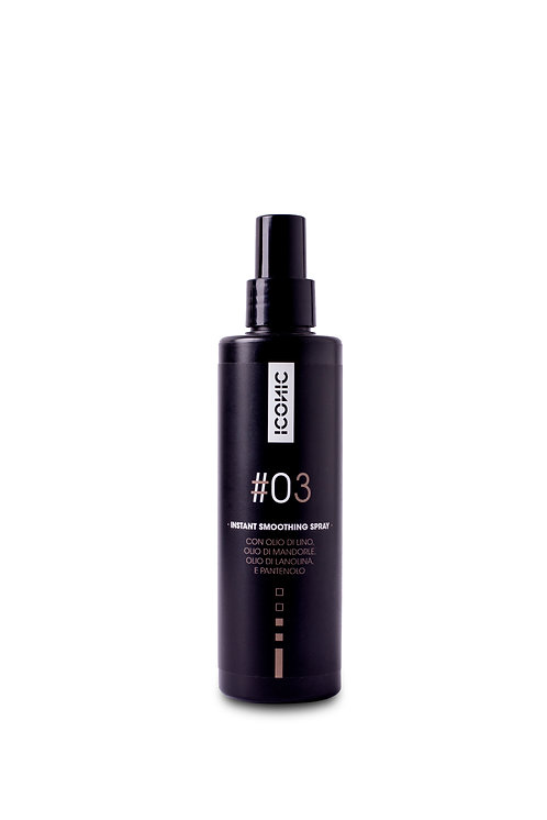 INSTANT SMOOTHING SPRAY