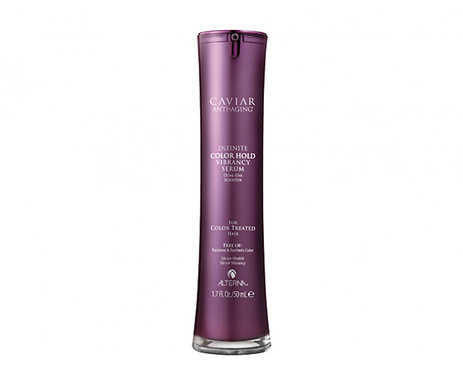 CAVIAR Infinite Color Hold Vibrancy Serum Dual-Use