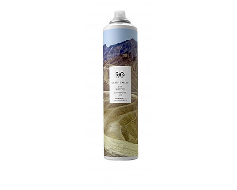 DEATH VALLEY Dry Shampoo 280ml
