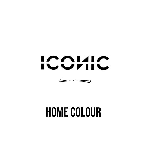 Home Colour (solo tubo+ossigeno)