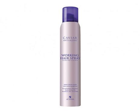 Caviar Working Hairspray