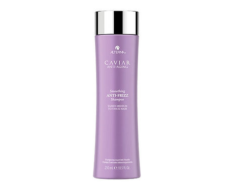 Caviar Smoothing ANTI-FRIZZ Shampoo 250ml