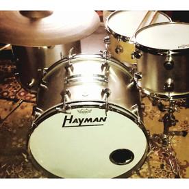 Hayman Vibrasonic! Circa '74