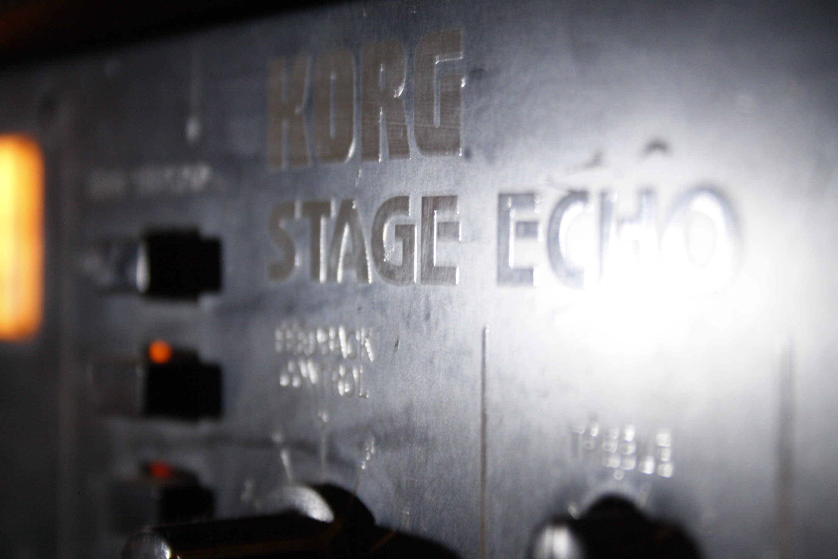 Stage Echo