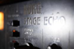 Stage Echo