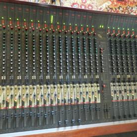 Preparando D&R 4000 Mk II(1986) / Getting D&R 4000 MkII(1986) ready