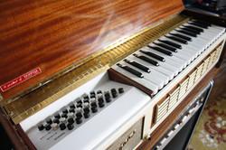 Farfisa Pianorgan II