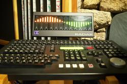 Radar Session Controller