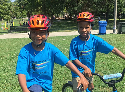 3 Ways To Help Your Child Learn to Ride a Bike