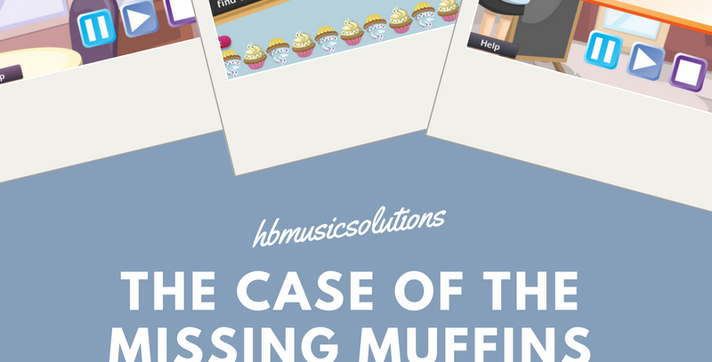 The Case Of The Missing Muffins
