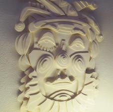 2012 紙雕
