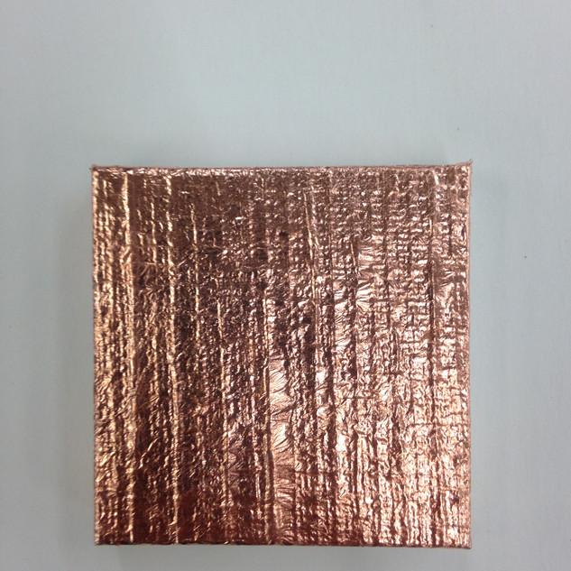 實驗_貼金箔1 Experiment _ stick gold foil1.JP