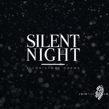 """Silent Night"" Christmas Drama"