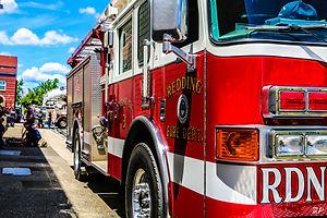 Redding Fire Department
