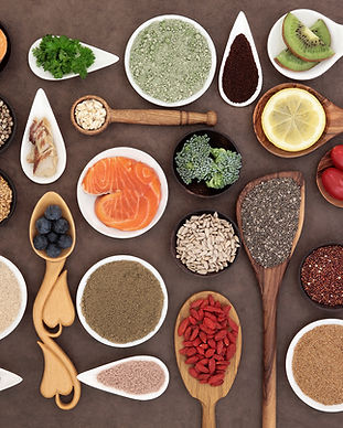 スーパー健康食品