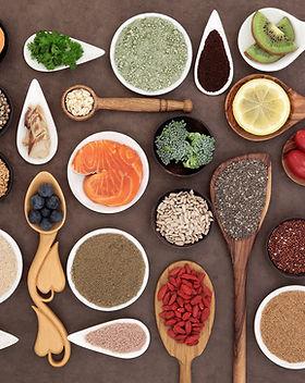 Süper Sağlık Gıda