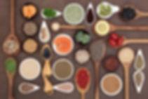 Aliments à haute teneur nutritionnelle
