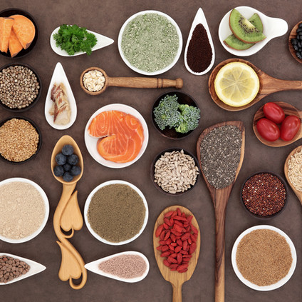 EATING AND LIVING TO ENHANCE BRAIN HEALTH