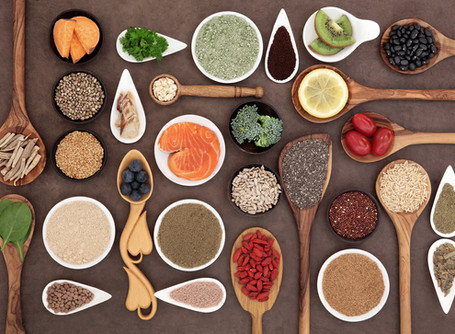 Shelf Life of Herbs + Spices