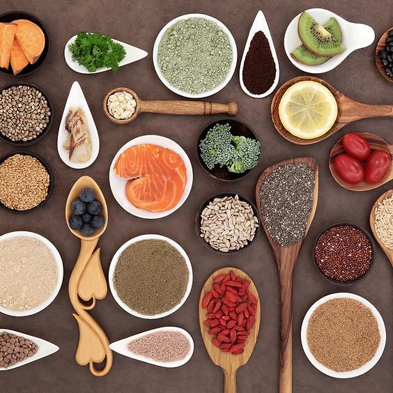 Dietitian Webinar: Gut Health