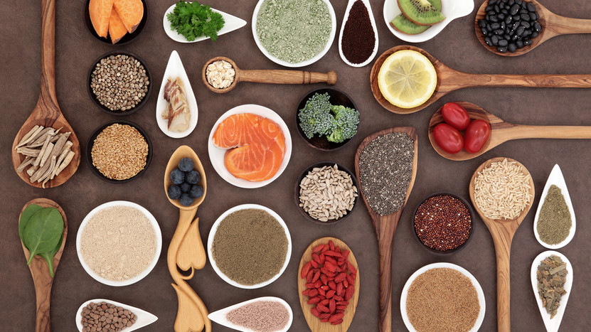 Eating Consciously for a Sustainable Body