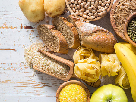 Decoding Glycemic Index of Foods