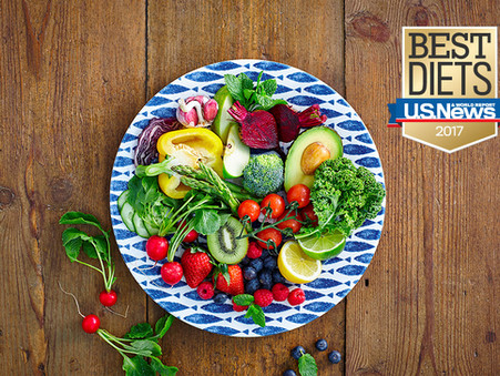"Debunking the Top 5 ""Best Diet"" Plans"