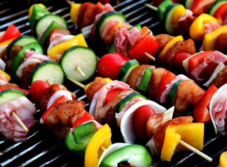 Your Guide to Holiday Barbecues