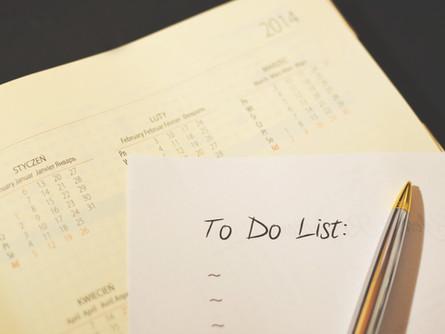 5個小提示讓你在2015年更容易達到減肥目標