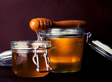 Sweet Benefits of Honey