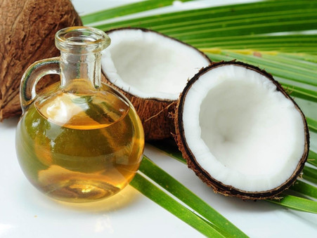 Coconut Oil Craze