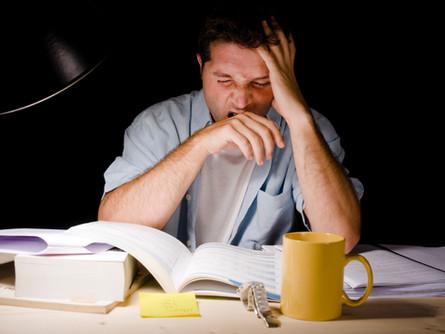 大學生的睡眠和體重關係
