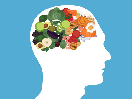 MIND Diet: Preventing the Loss of Brain Function through Diet