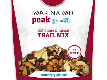 Not All Trail Mix is Healthy (try this instead!)