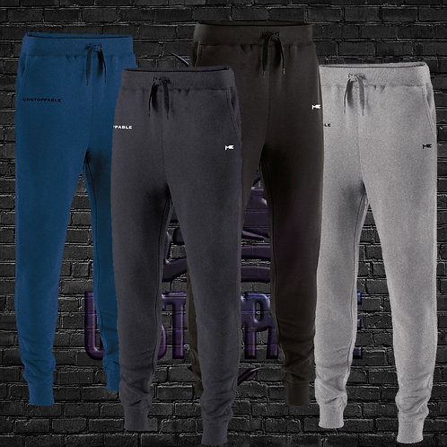 UNSTOPPABLE MID WEIGHT RELAX JOGGERS