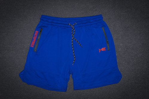 Mens Unstoppable Over The Knee Shorts