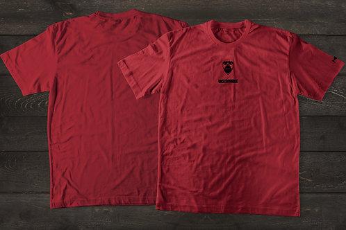 New Unstoppable Unisex basic 3d T-shirts