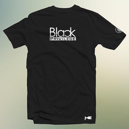Black Privilige