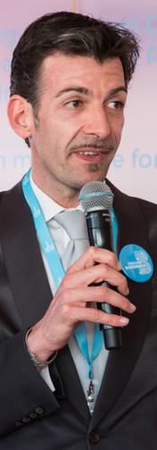 Mathieu ROUSSENNAC - MAGNETIC BORDEAUX