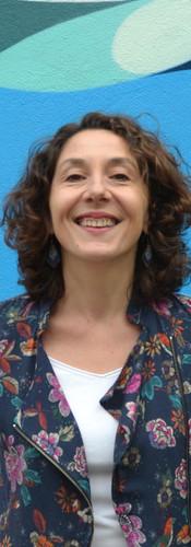 Christine PANTEIX - LES PREMIERES NOUVELLE AQUITAINE